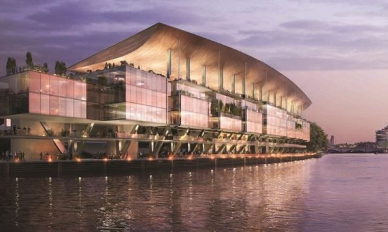 Riverside Stand – FFC Survey