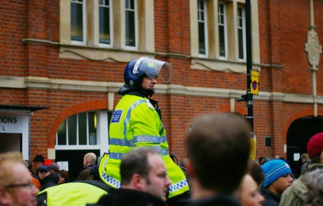 Police Liaison – January Meeting