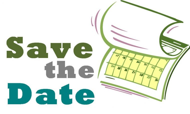 FST AGM – Save the Date