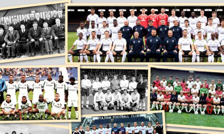 'Fulham – The Team' by Ashwater