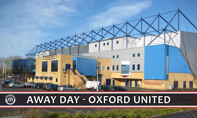 Away Day Guide – Oxford United