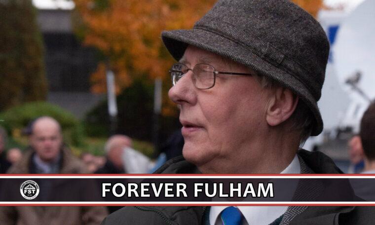 Ken Coton – Forever Fulham