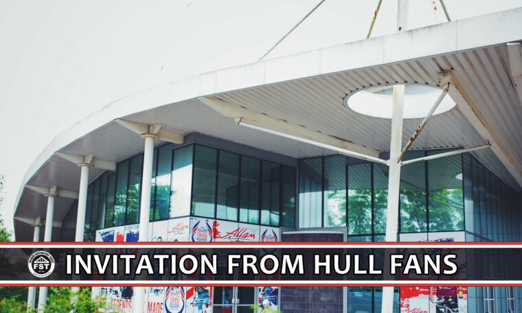 Invitation : Hull City Supporters' Club