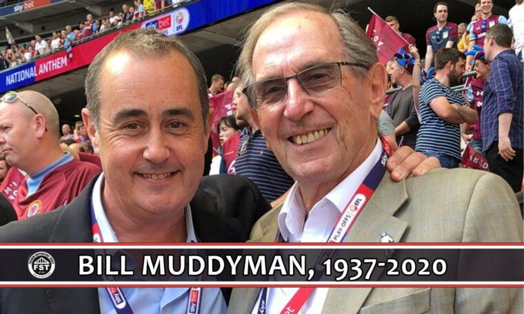 Bill Muddyman – Fulham Legend