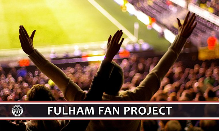 FFC fan request: Riverside survey