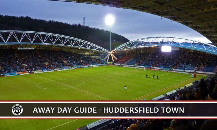 Away Day Guide – Huddersfield