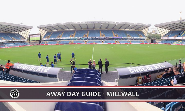 Away Day Guide – Millwall