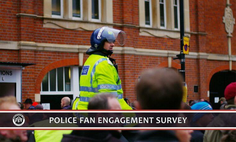 Policing Survey