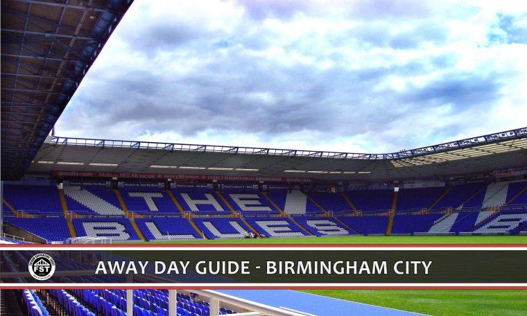 Away Day Guide – Birmingham City