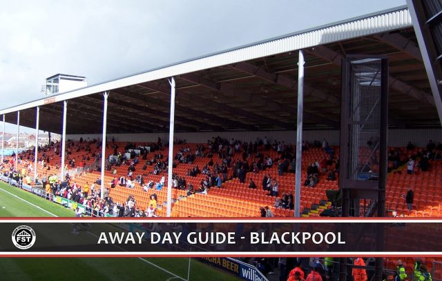 Away Day Guide – Blackpool