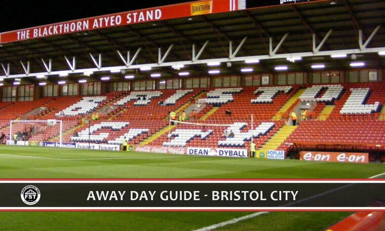 Away Day Guide – Bristol City