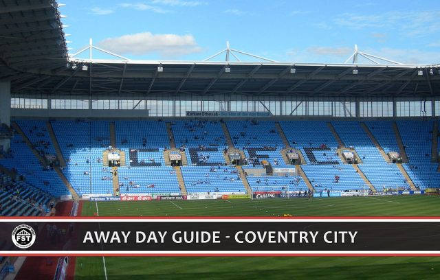 Away Day Guide – Coventry City